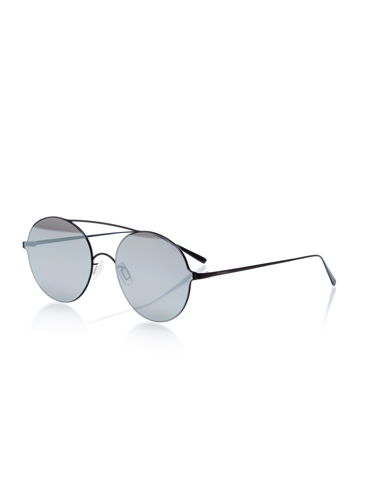 Unisex Metal Frame Sunglasses