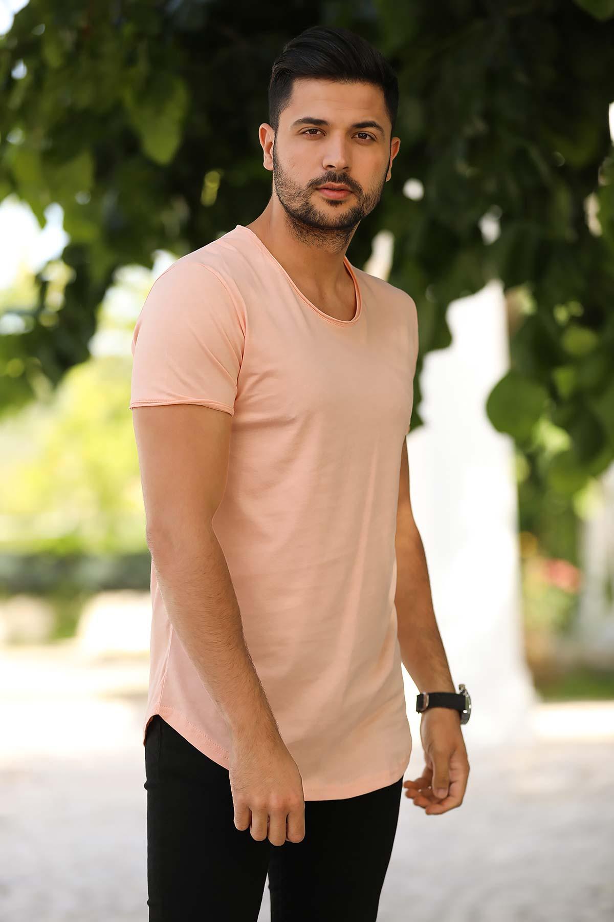 Powder Rose T-shirt