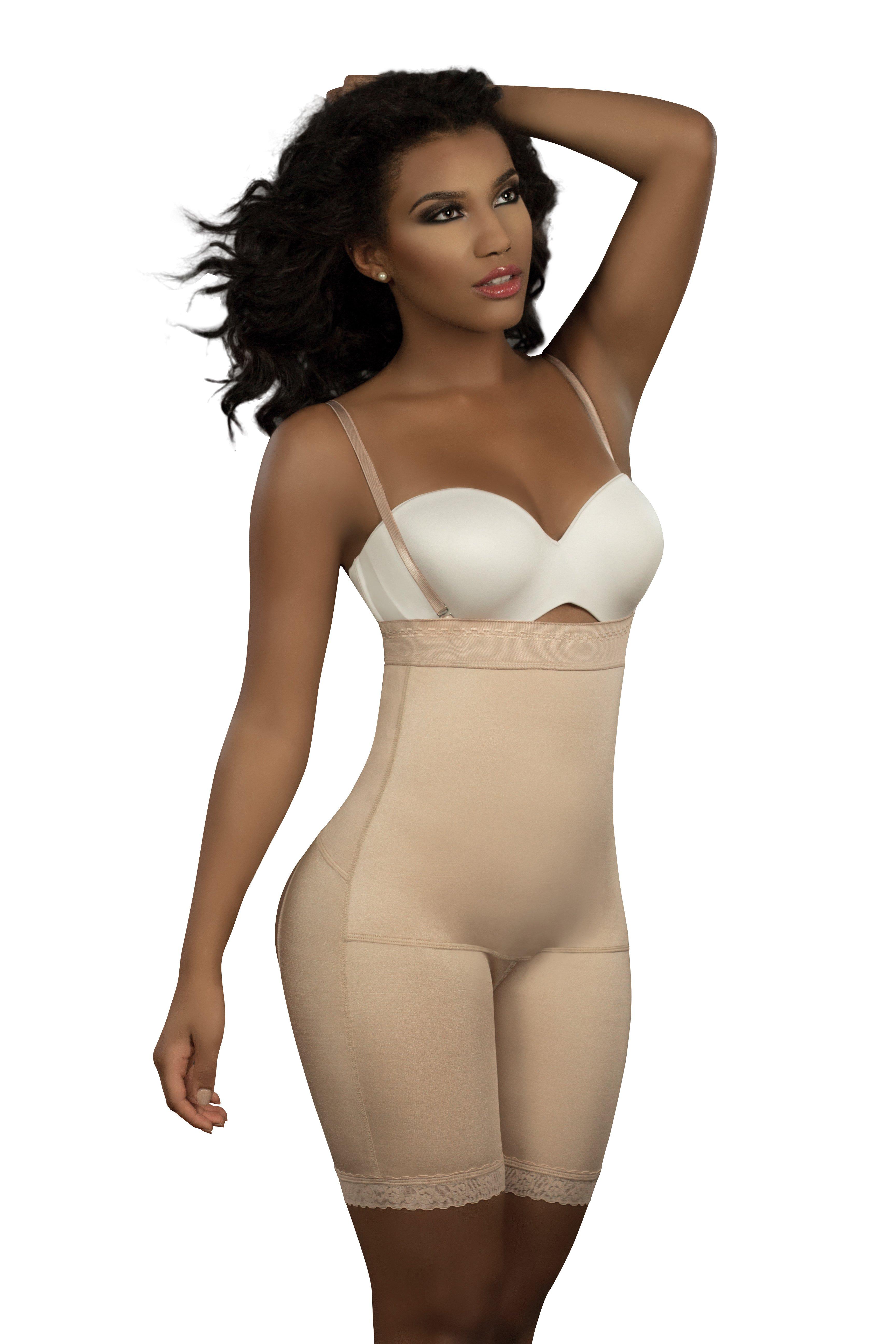 Women's Hip Enlarging Corset
