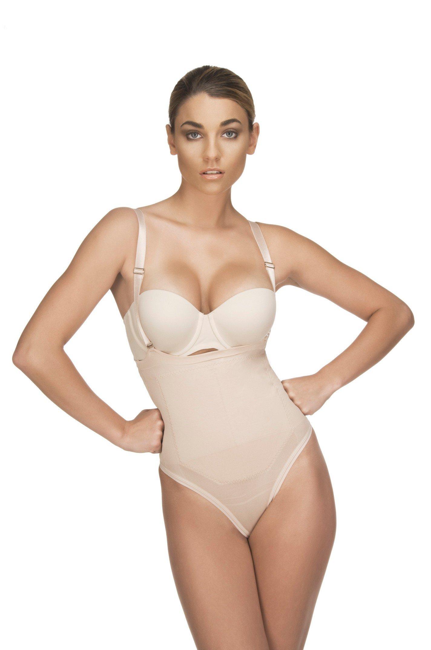 Women's Slimming Bodysuit Corset