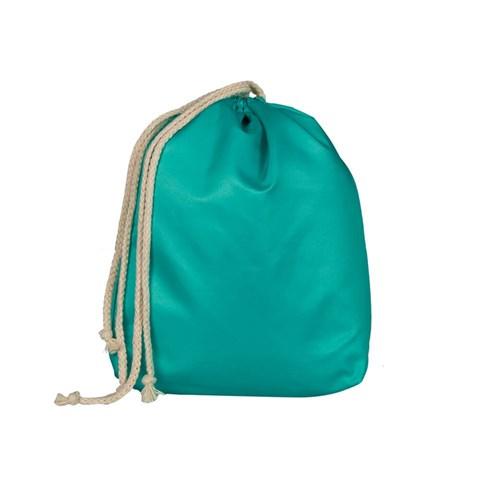 حقيبة داخلية ملمومة أخضر فاتح