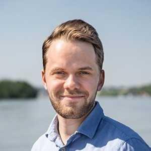 Ole Martin Wahlberg