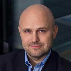 Tor André Vedvik