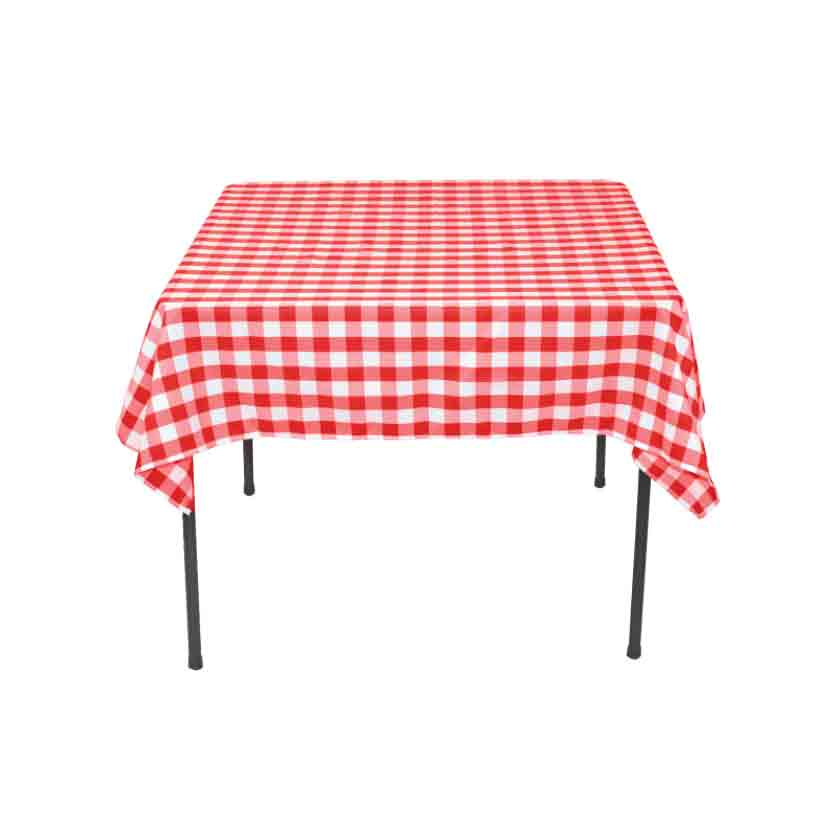 Table Cloth (10 Ft)