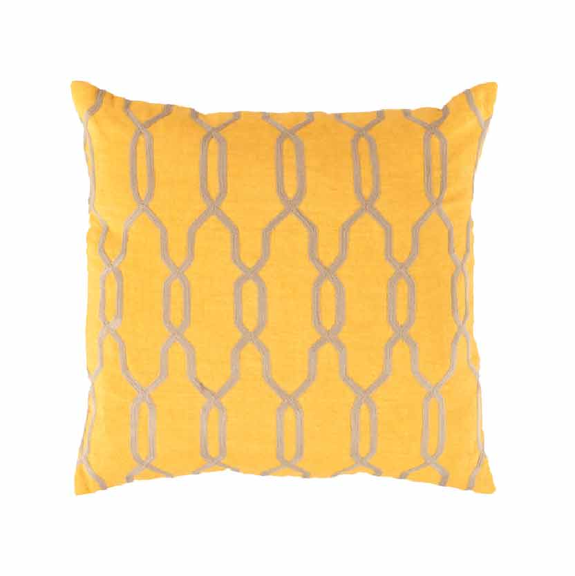 Cushion With Feather (S)