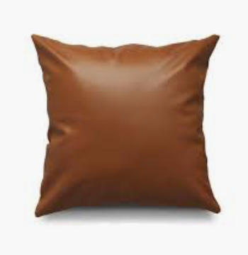 Cushion cover - Leather S