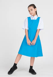 School Uniform (one set)