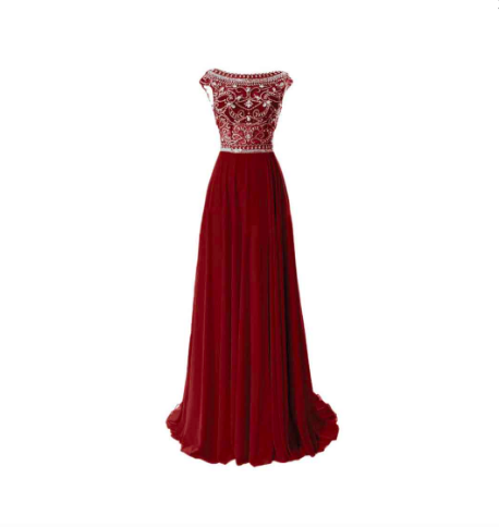 Evening Dress(long)