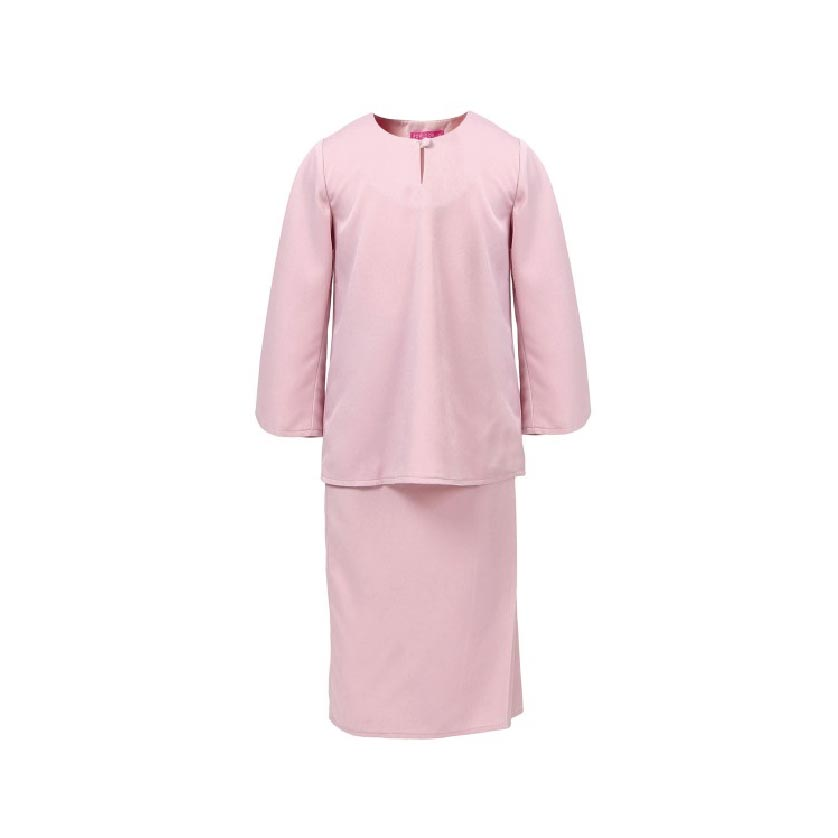 Baju Kurung (For Kids)