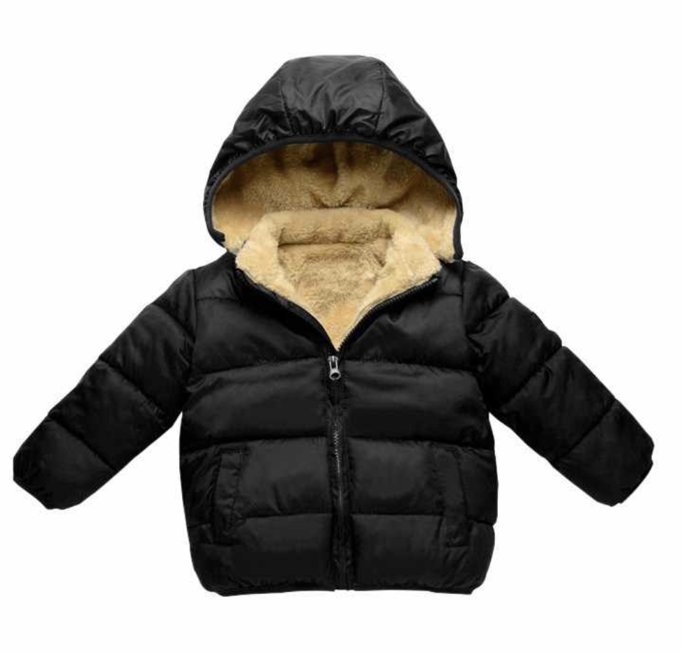 Winter coat (Kids)