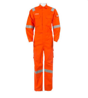 Fire Retardant Suit (Coverall)