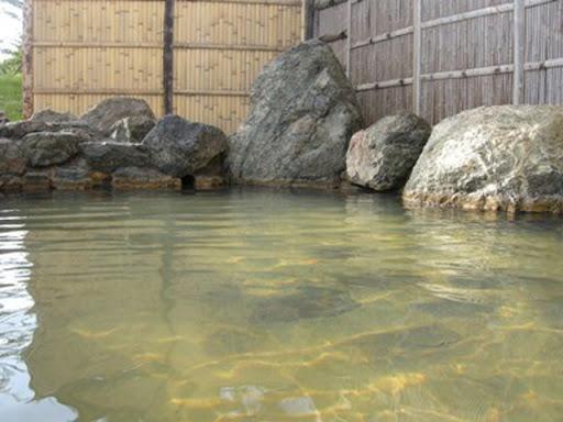 糸魚川温泉