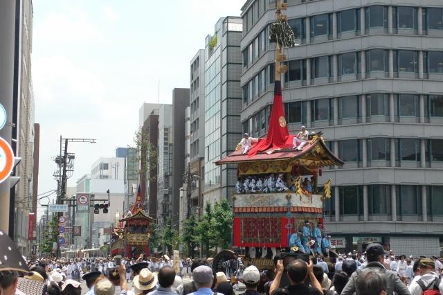 日本三大祭り
