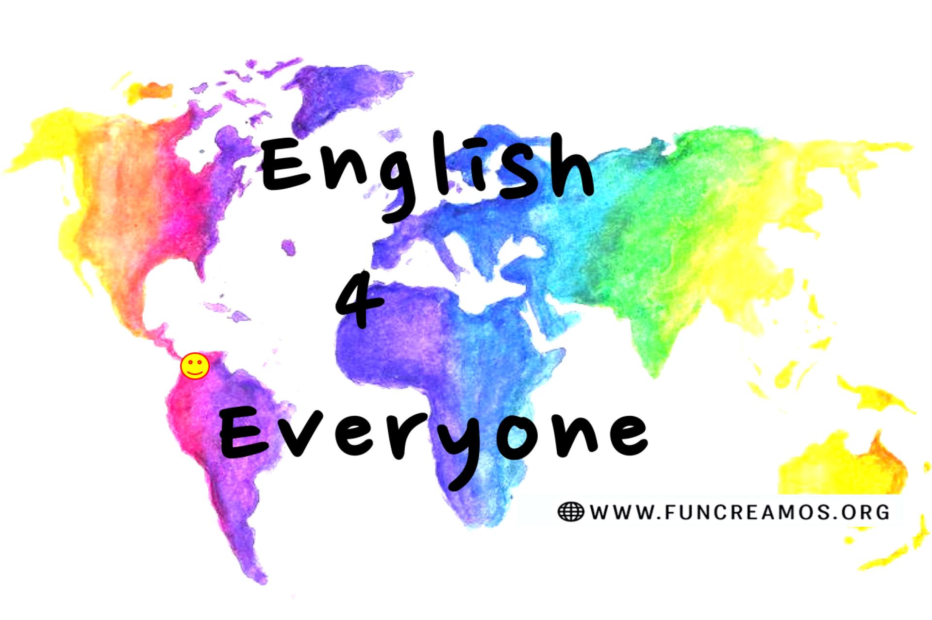 English for Everyone | Vrije Universiteit Brussel