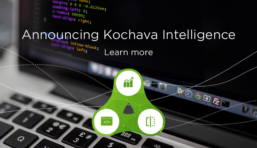 Announcing Kochava Intelligence