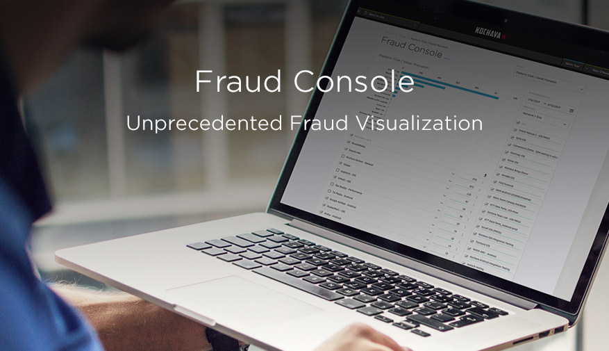 Fraud Console