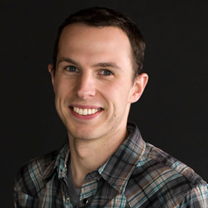 Eric Mann, Director of Product Engineering, Kochava