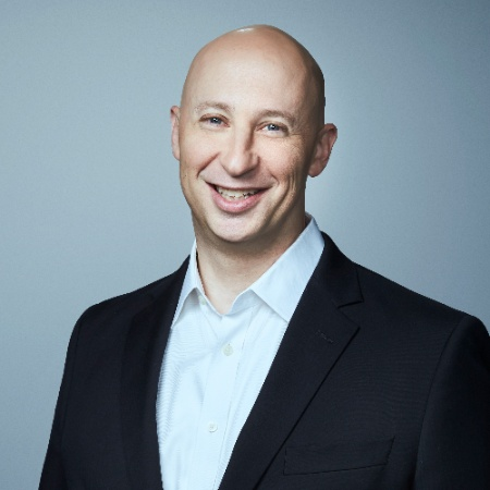 Alan Segal, VP, Audience Development & Analytics at CNN