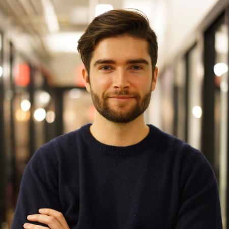 Alex Merutka, Head of Programmatic, AppLovin'