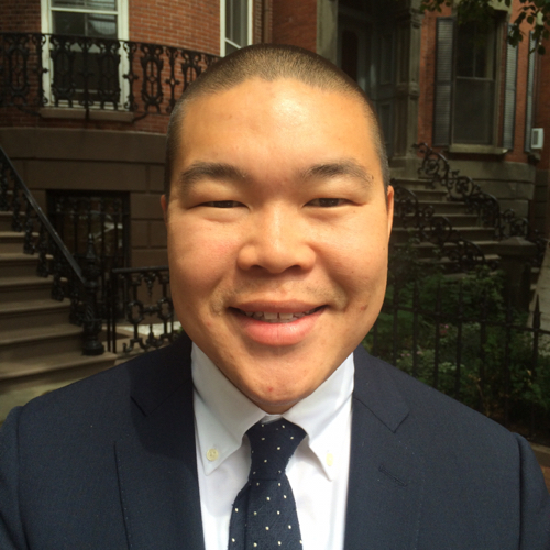 Andrew Tan, Co-Founder & CEO, Feedmob