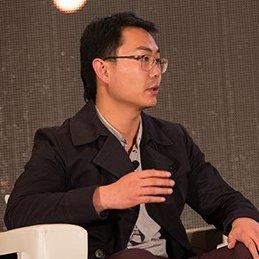 Gabriel Cheng, VP, Strategic Growth & Partnerships, M&C Saatchi Mobile