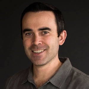 James Benoit, Manager of Technical Partnerships at Kochava