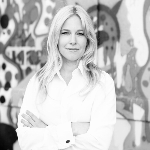Jayne Peressini, Director, Ad Operations, MZ