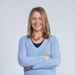 Maria Domoslawska, Vice President of Insights, Placecast