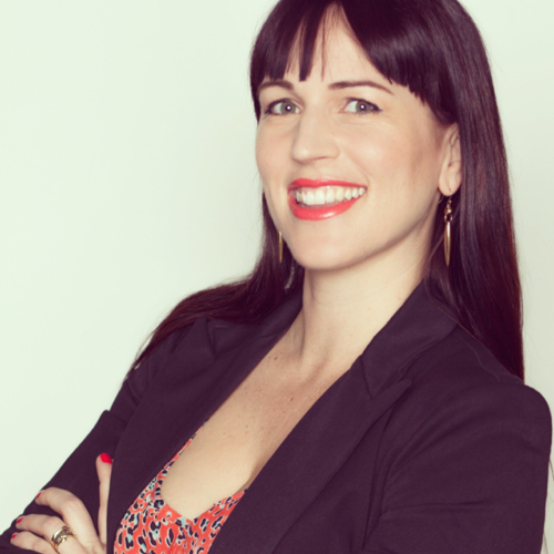 Michele Webb, Senior Director of Sales, US, Headway