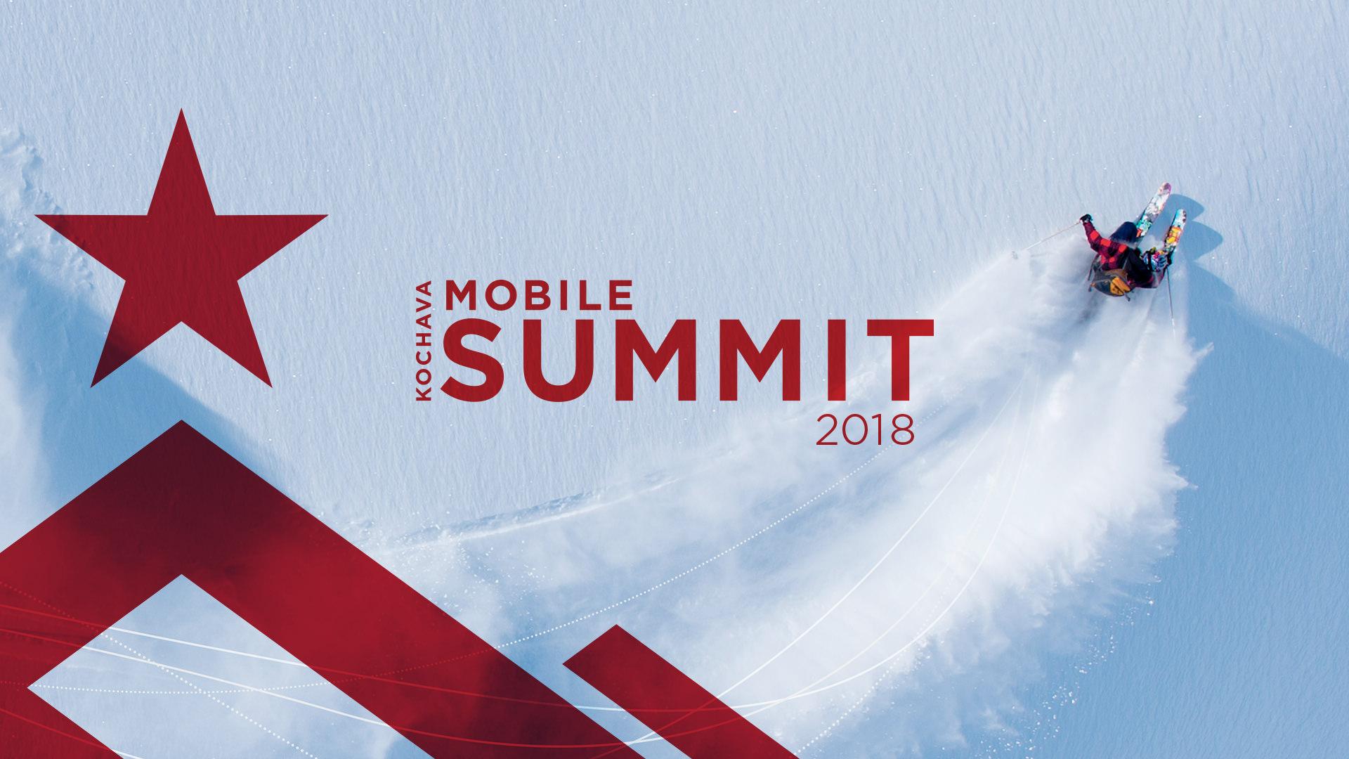 Kochava Mobile Summit