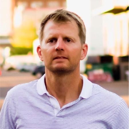 Tyler McKinley, VP, Marketing Automation Platforms, Kochava