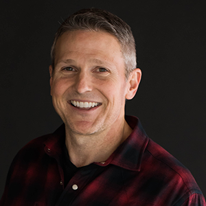 Brian Wilson, Director of Product Management, Kochava