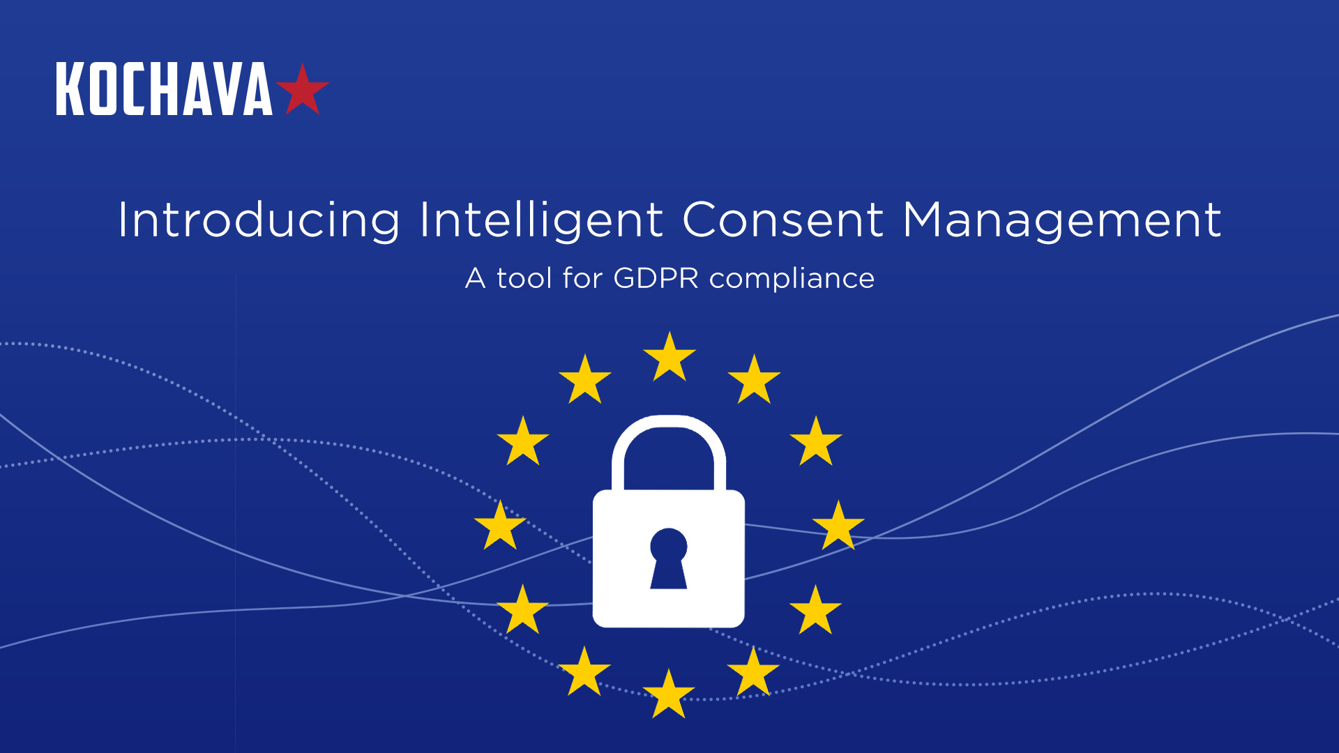 Introducing Intelligent Consent Management