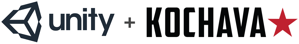 unity kochava logo
