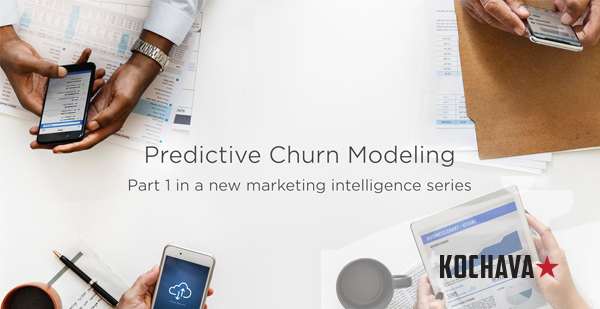 Part 1 in a new marketing intelligence series