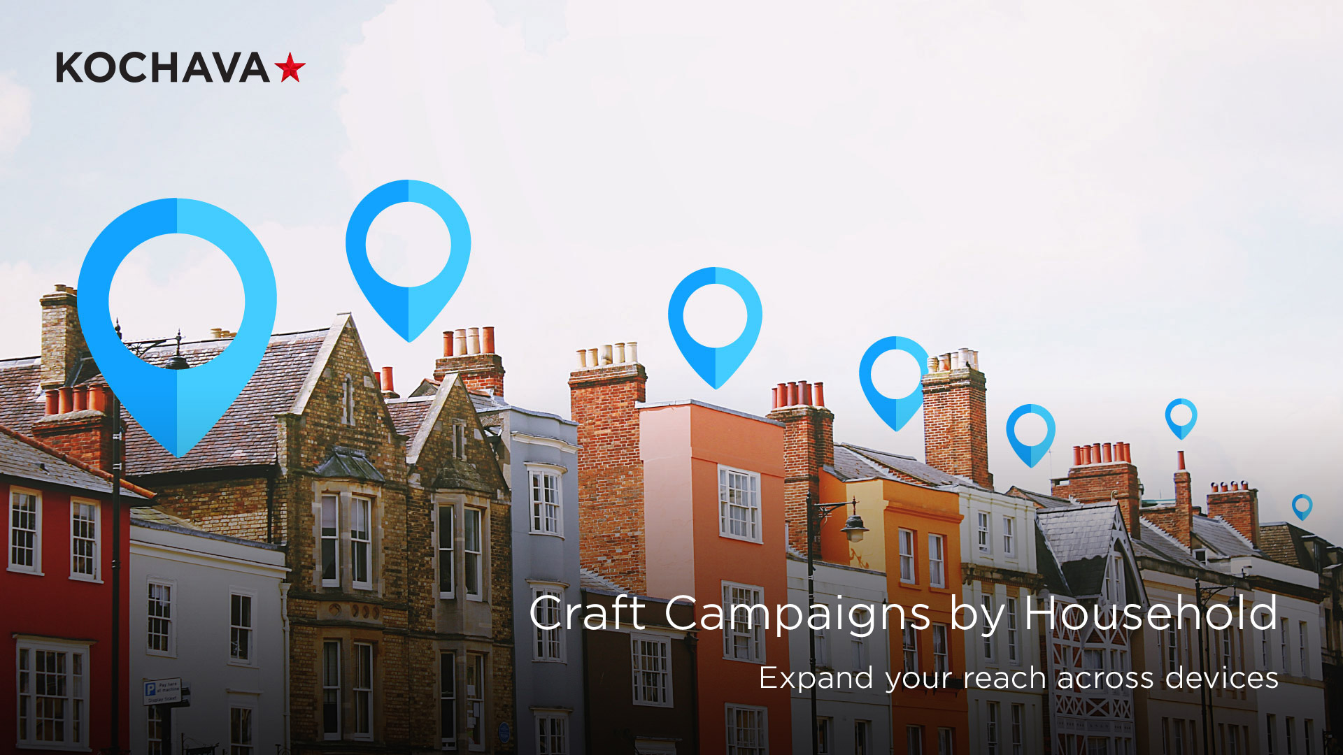 Craft Campaigns by Household