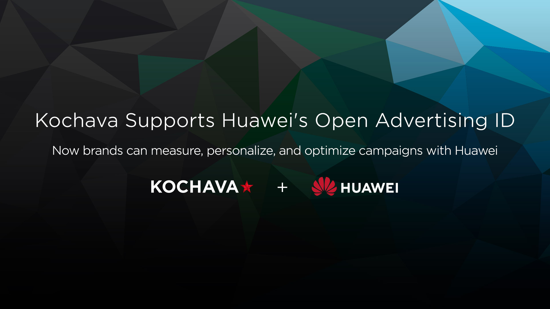 Kochava Supports Huawei's Open Advertising ID