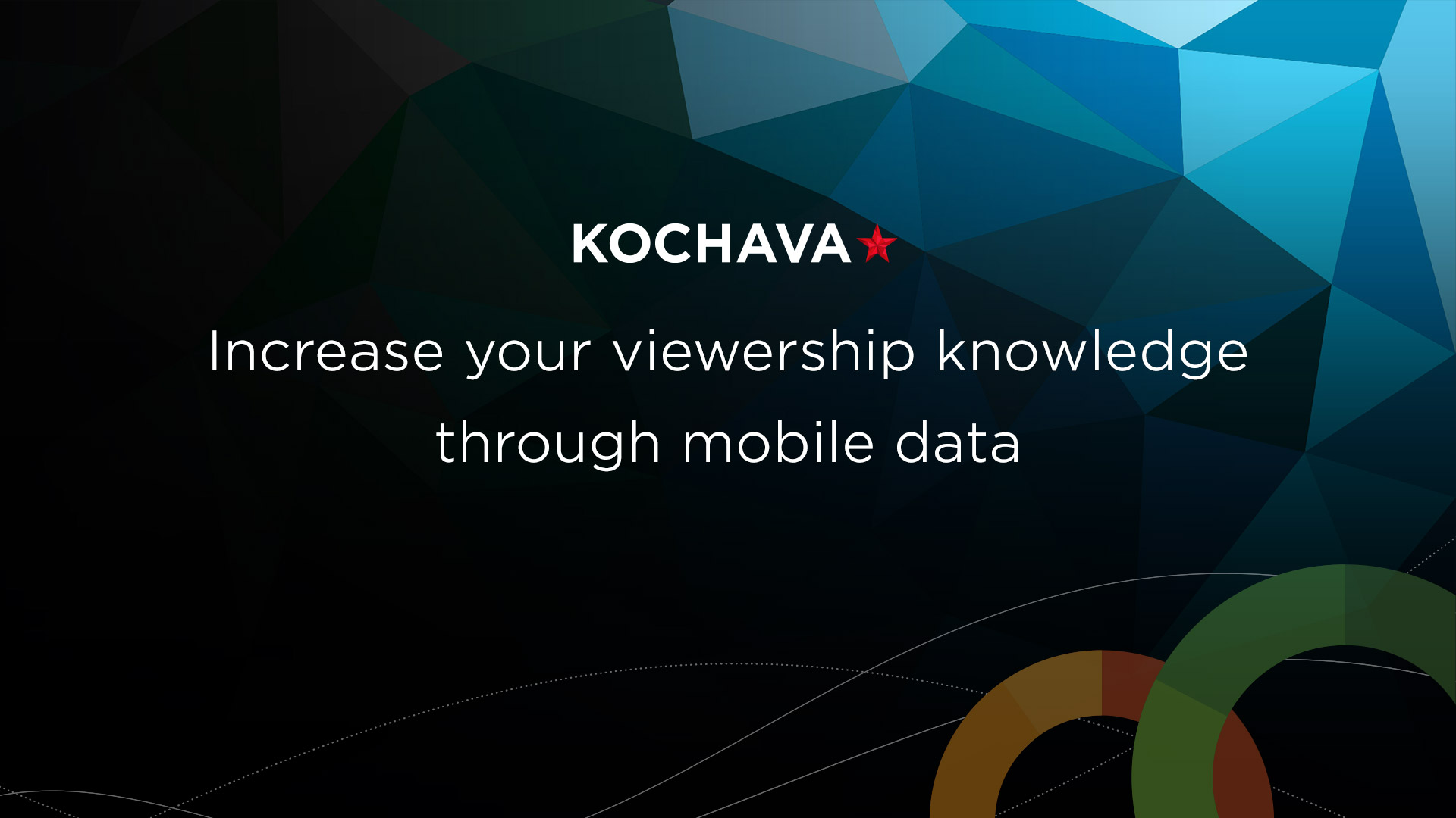 Increase Viewership Through Mobile Data