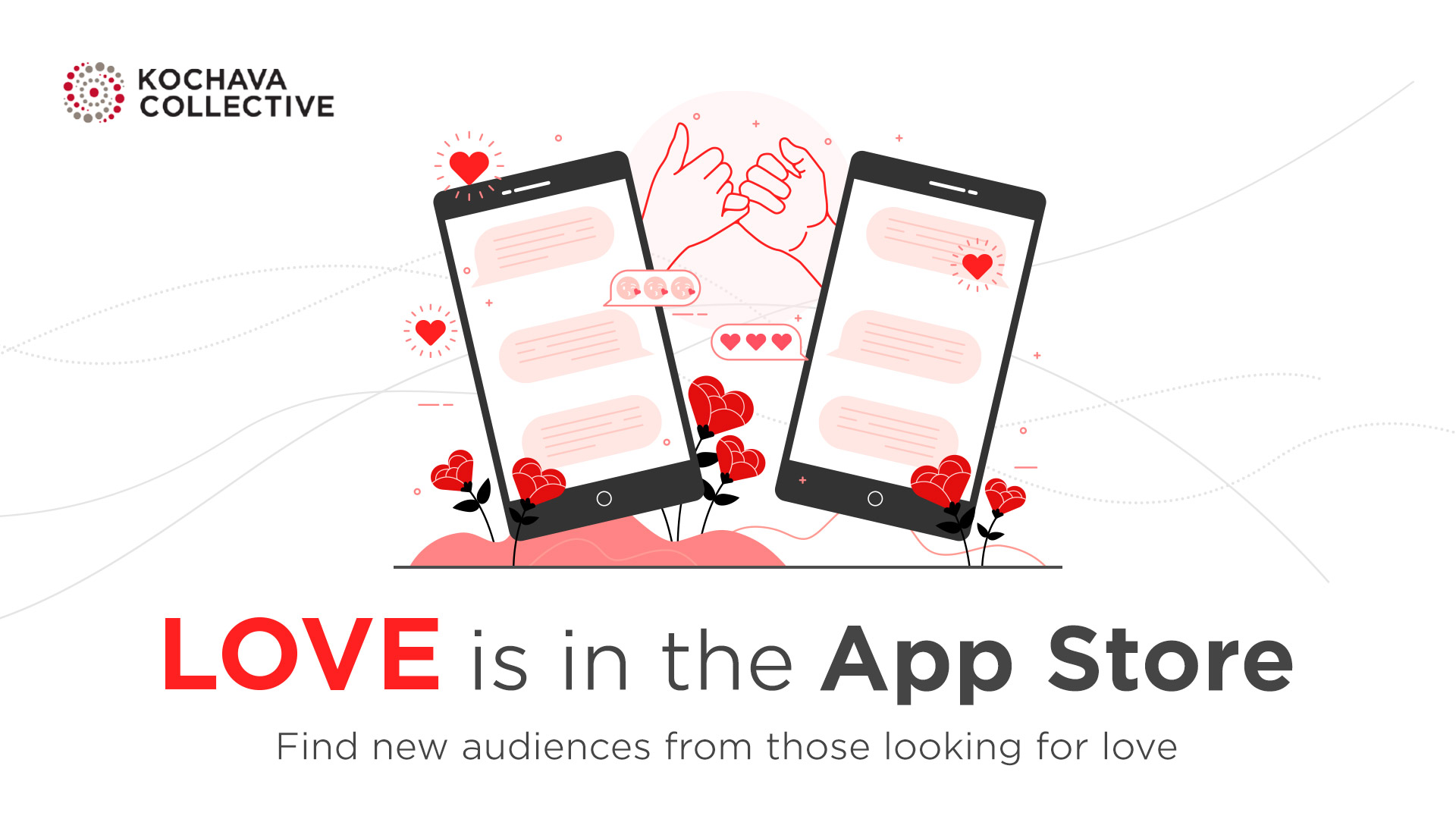 The top 5 dating apps from the Kochava Collective