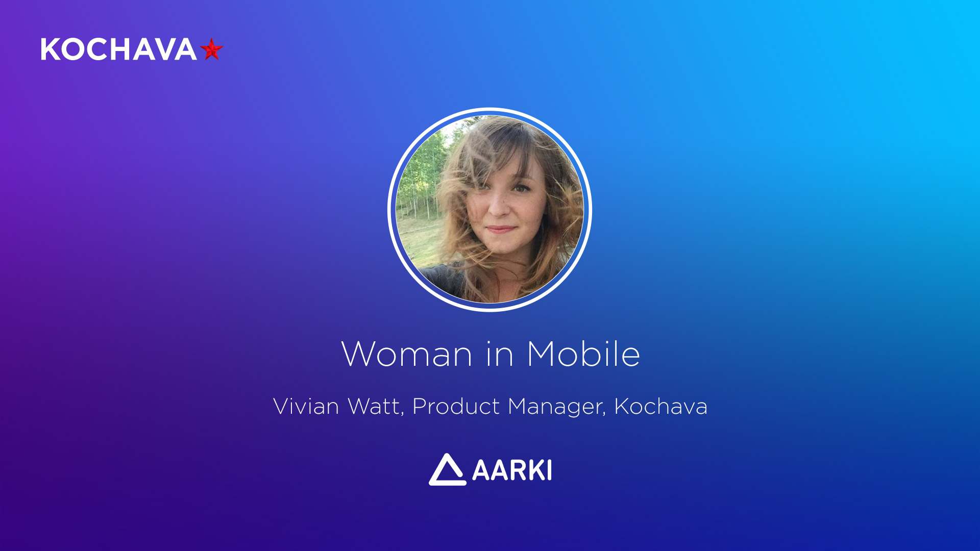 women in mobile