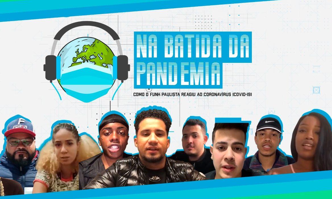Documentário mostra como o funk paulistano reagiu ao novo coronavírus