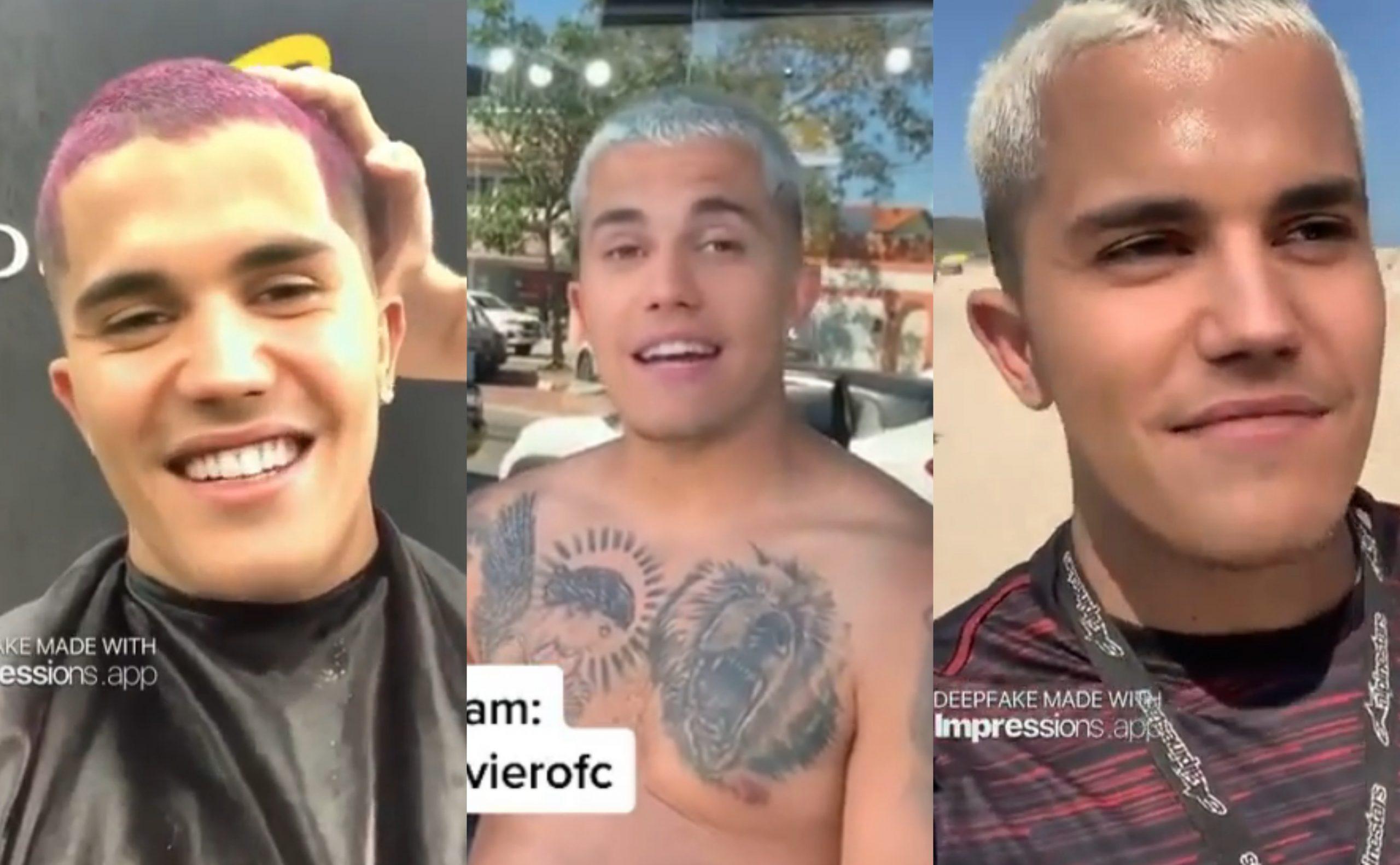 Justin Bieber brasileiro viraliza nas redes sociais
