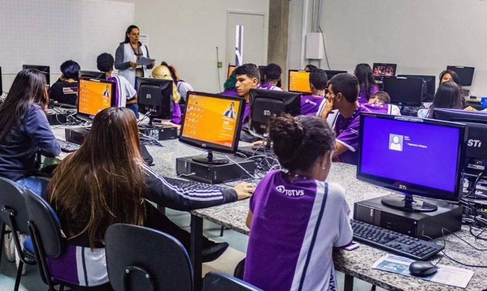 IOS abre 1.140 vagas de cursos profissionalizantes online