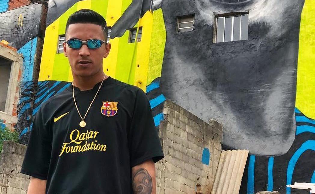 """""""A ideia veio dos MC's Salvador, Ryan SP e Lele JP"""", passa a visão DJ Boy, produtor de """"Vergonha pra Mídia"""""""