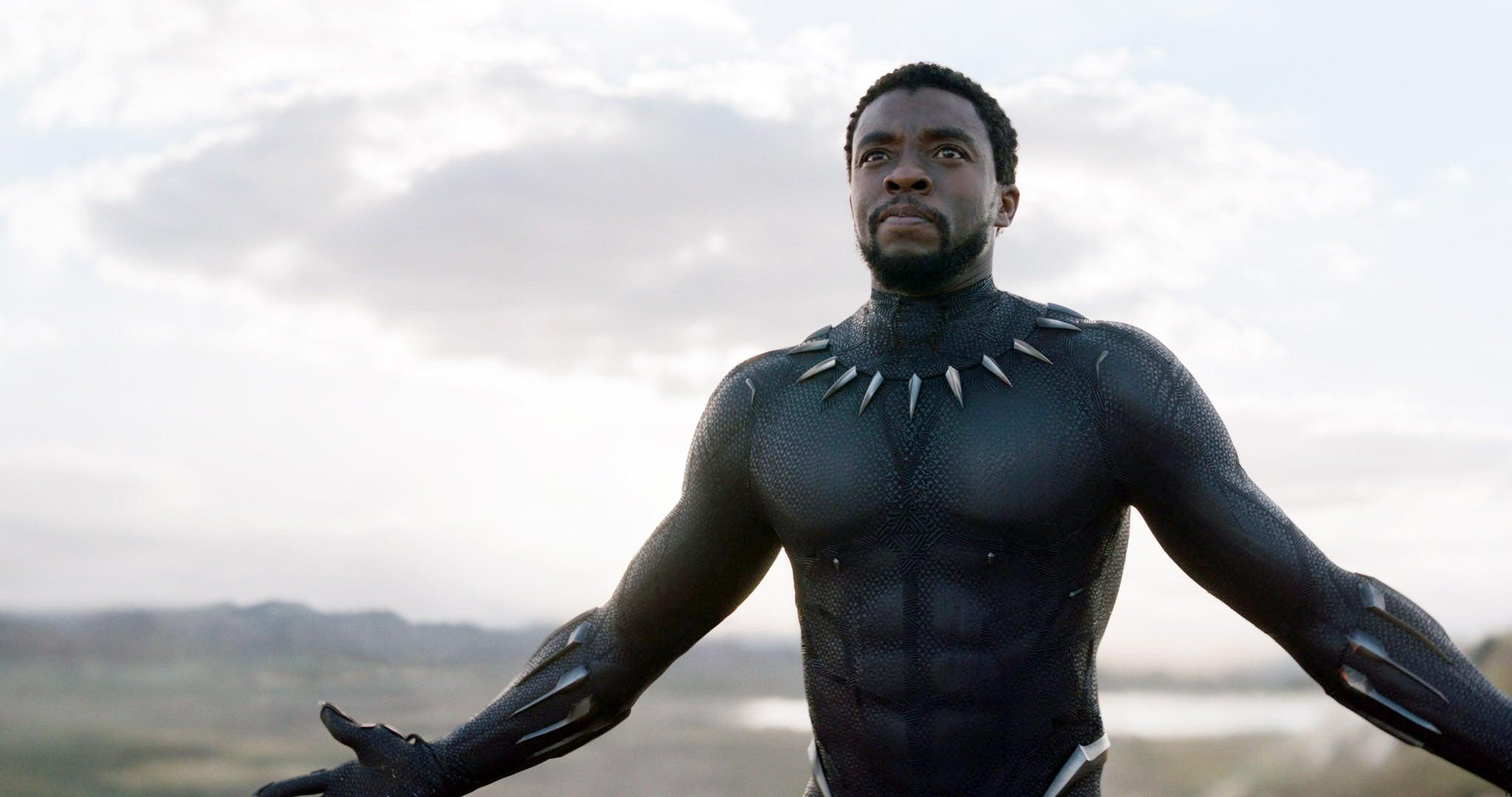 Chadwick Boseman: momentos chaves do nosso eterno Pantera Negra
