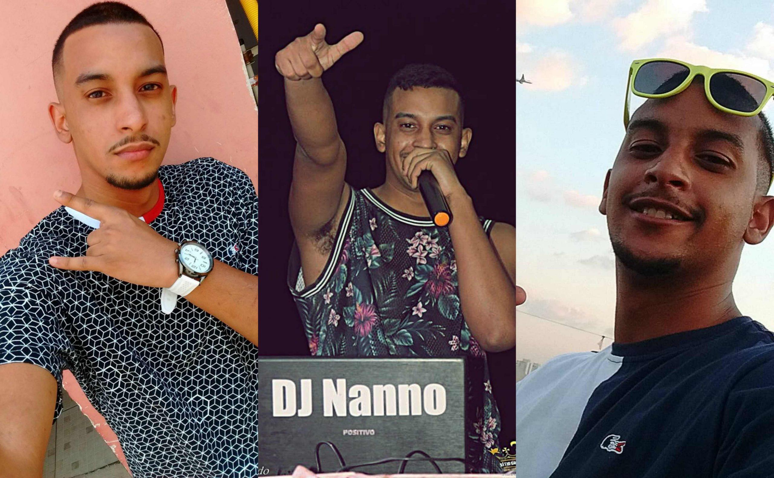 """""""Se você ainda não desistiu é porque sabe que vale a pena"""", conheça o DJ Nanno"""