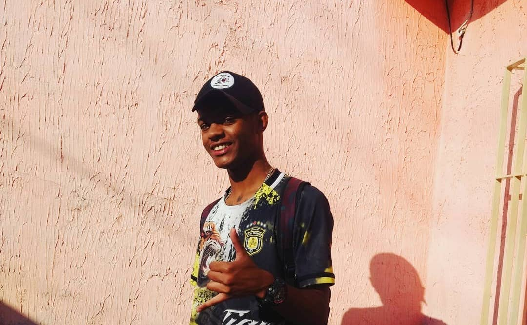 MC Luizin JDL superou as dificuldades e quer seguir no funk
