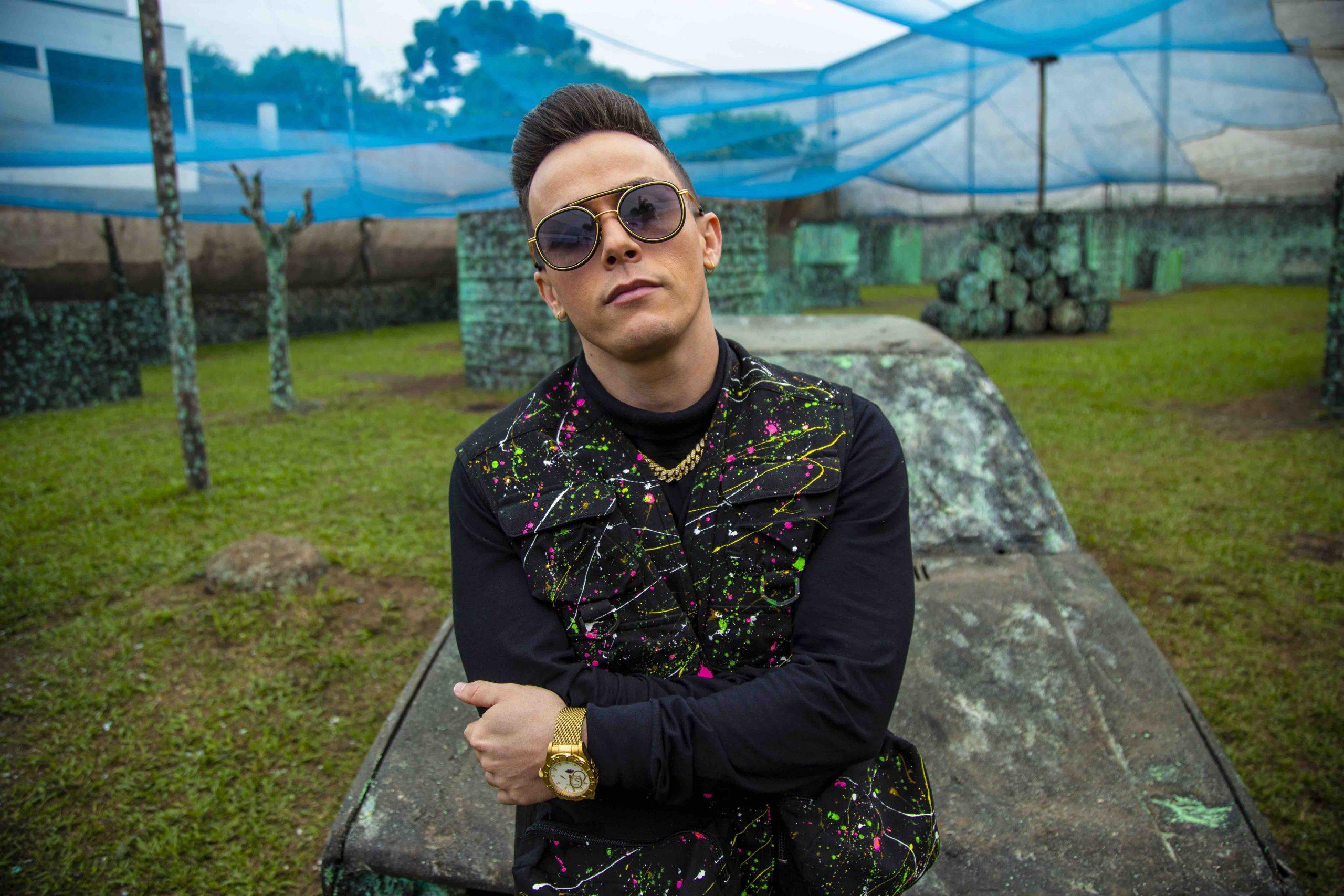 """""""Tuts Tuts Quero Ver"""" e mais: funks que resgatam hits do passado"""