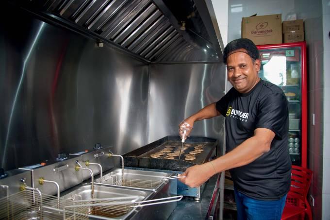 De 0 a 80 lanchonetes com Ademario Santos Silva, dono de hamburgueria que é sucesso nas quebradas da Grande São Paulo