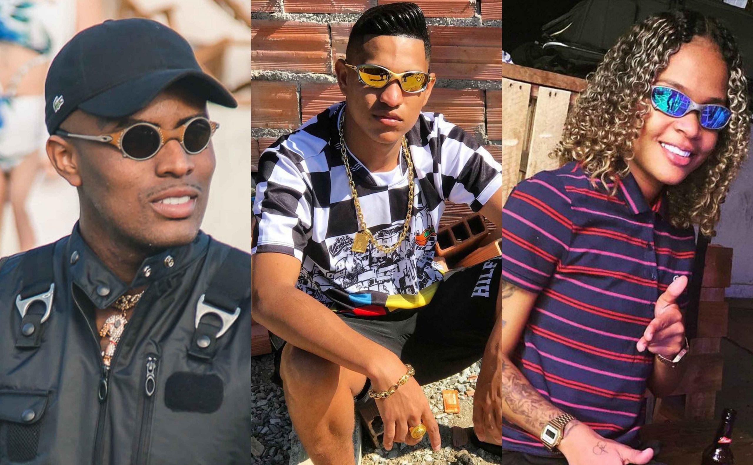 Muito além do novembro negro: artistas do funk e do trap que dão a letra sobre consciência e autoestima o ano todo
